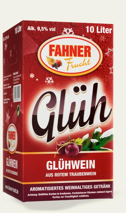 GlГјhwein 10 Liter
